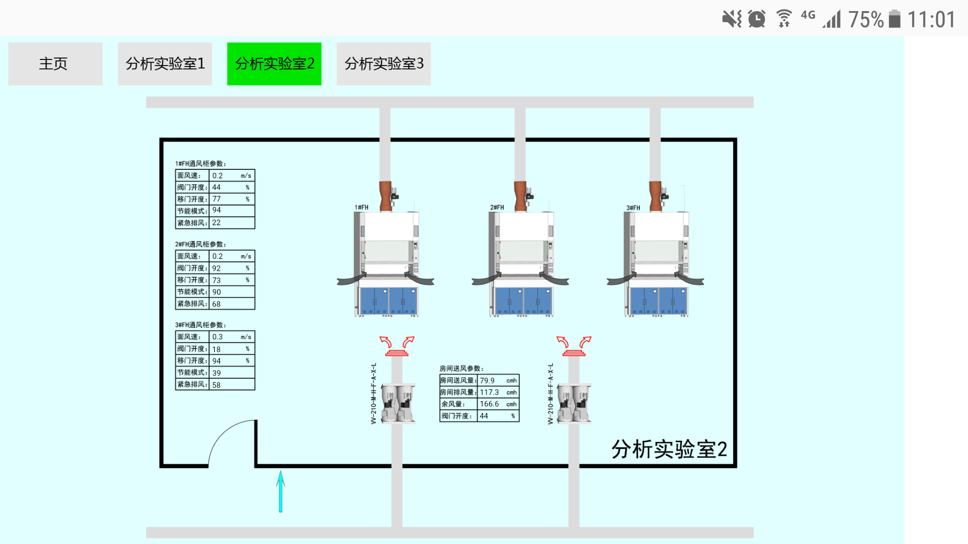 大金三相五匹空调接线图